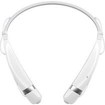 Lg Tone Pro Hbs750 Bluetooth Stereo Manos Libres Blanco