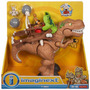 T-rex Imaginext Fisher Price