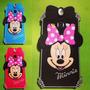 Case Tpu Hello Kitty Minnie Mouse Samsung S3 S4 Mini A3 A5