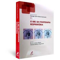 Livro - Abc Da Fisioterapia Respiratória 2a. Edição