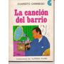 La Canción Del Barrio - Evaristo Carriego