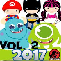 Imagenes Png Volumen 2 Kit Imprimible Hermosas Ytiernas 2017