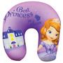 Almofada De Pescoço Princesinha Sofia Disney Taimes