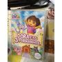 Dvd Dora A Aventureira Dora E Os 3 Porquinhos