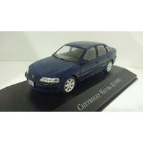Miniatura Chevrolet Vectra 2 - 1997 - 1/43