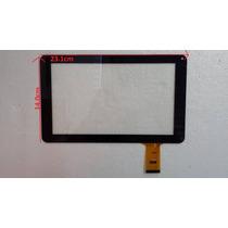 Touch Tablet 9 Pulgadas Tech Pad 970 Lh3025 De 45 Pines