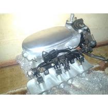 Kit De Injeçao Eletronica P/ Motor Ap 1.6 -1.8 (completo)