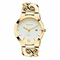 Relógio Technos Feminino Elegance Unique 2115ul/4b