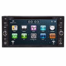 Central Multimídia Toyota Hilux-voolt Dvd Gps Tv Bluetooth