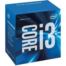 Micro Procesador Intel Core I3 6100 3.7ghz Skylake Envío 12