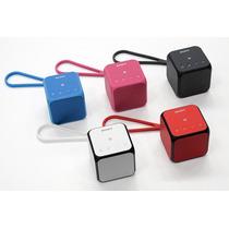 Caixa De Som Sony Srs-x11 Bluetooth Speaker Usb Lançamento