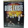Deus Existe Drama Suspense Dvd Novo Original Lacrado