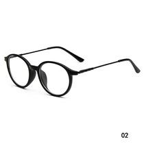 Lentes Gafas Armazon Para Graduar Cuadrado Elegantes Slim