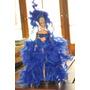 Barbie Plumas Carnaval Vedette Mattel Original Muñeca