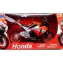 Honda Cbr 1000 Rr Repsol Fireblade 1/6 Gigante