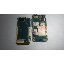 Tarjeta Logica Motorola D3 Xt919 Telcel