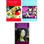 Lote X 3 Libros Kandinsky / Leonardo Da Vinci Lo Espiritual