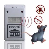 5 Repelentes Eletronico Ultrassonico Ridex Ratos Formigas