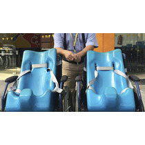 Silla Para Paralisis Cerebral Infantil (adaptador)