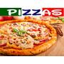 Plantilla Hoja Excel Cálculo Insumos Precio Venta Pizzas