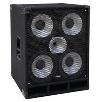Xpression Bass 104 Caja Para Bajo 500w Rms