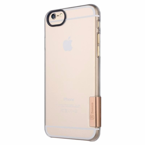 funda carcasa transparente iphone 6