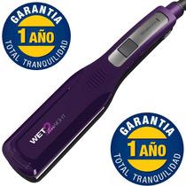 Plancha Remington Wet2dry S8001 Para Cabello Seco Y Mojado