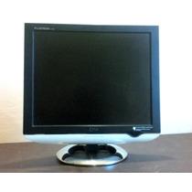 Monitor Lg 17 Flatron L1740b - Liquido Ya!