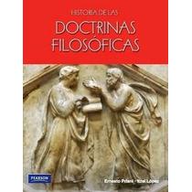 Libro: Historia De Las Doctrinas Filosóficas - Pdf