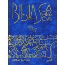 Bíblia Pastoral Editora Paulinas - P/ Católicos Ou Evangélic