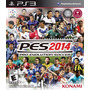 Pes 2014 - Nuevo - Ps3 - Gameplay
