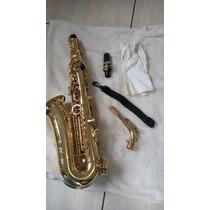 Saxofone Kings Em Mi Bmol 200 L. Original