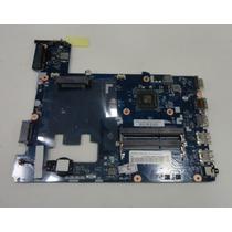 Placa Mãe Lenovo G405 Vawga/gb La-9912p Processador Amd Novo