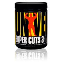 Super Cuts Universal Quemador De Grasas Importado