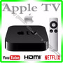 Apple Tv 3ª Geração 1080p Md199 Iphone Netflix Youtube Novo