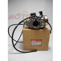 Carburador Nx4 Falcon 400 Original Honda De 2000 A 2008