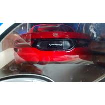 Dodge Viper Srt Escala 1:18 Rojo Mopar Rines Envio Gratis