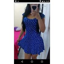 Vestido Rodado Plus Size Tam.gg