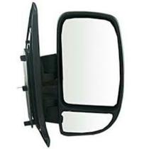 Espelho Retrovisor Renault Master Direito Até 2012 Manual