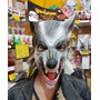 Mascara Latex Terror Y Halloween Oferton 3 !!