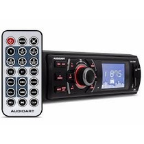 Radio Automotivo Usb Audioart Ar-115 Muda Por Pasta