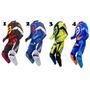 Conjunto Calça + Camisa Asw Image Race 2016 Trilha Motocross