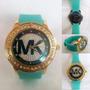 Reloj Para Mujer O De Dama Mk Geneva Guess Variados
