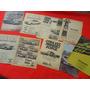 Lote Revista Publicidades Dodge Polara Gtx Coupe No Manual