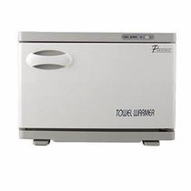 Calentador Esterilizador De Toallas Uv Spa Estetica Salon