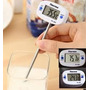 Termometro Aguja Digital Lcd Cabeza Movil
