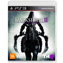 Darksiders 2 - Ps3