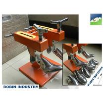 Máquina Hormador Para Ensanchar Y Alargar Zapatos Calzado