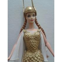 Barbie Doll Of The World Princes Vikingos