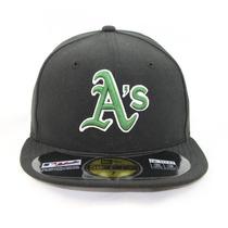 Gorras Originales New Era Beisbol Athletics Oakland 59fifty